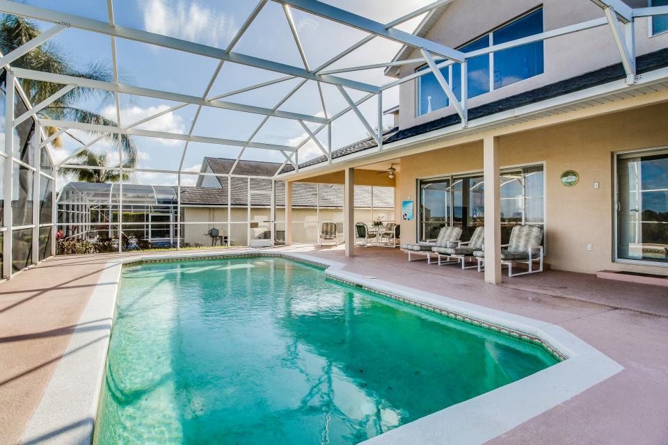 Vista Villa - Davenport Vacation Rental - Photo 27