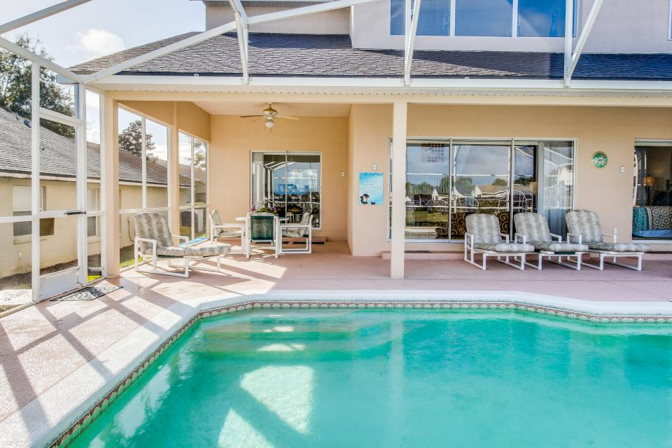 Vista Villa - Davenport Vacation Rental - Photo 48