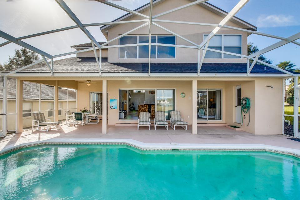 Vista Villa - Davenport Vacation Rental - Photo 30