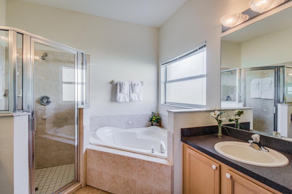 Vista Villa - Davenport Vacation Rental - Photo 12