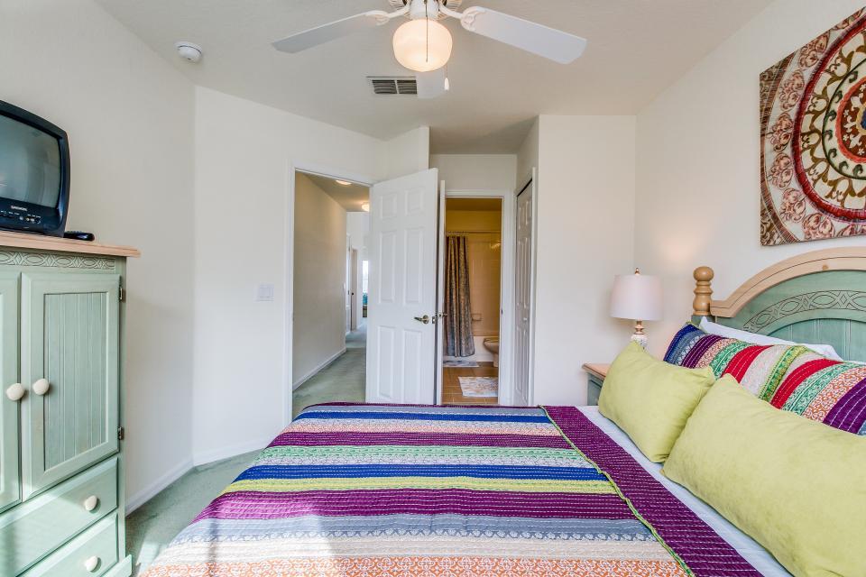 Vista Villa - Davenport Vacation Rental - Photo 21