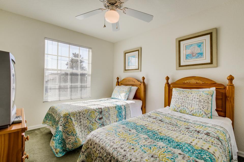 Vista Villa - Davenport Vacation Rental - Photo 18