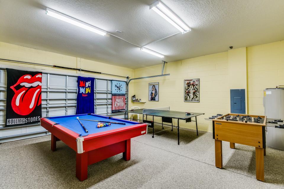 Vista Villa - Davenport Vacation Rental - Photo 3