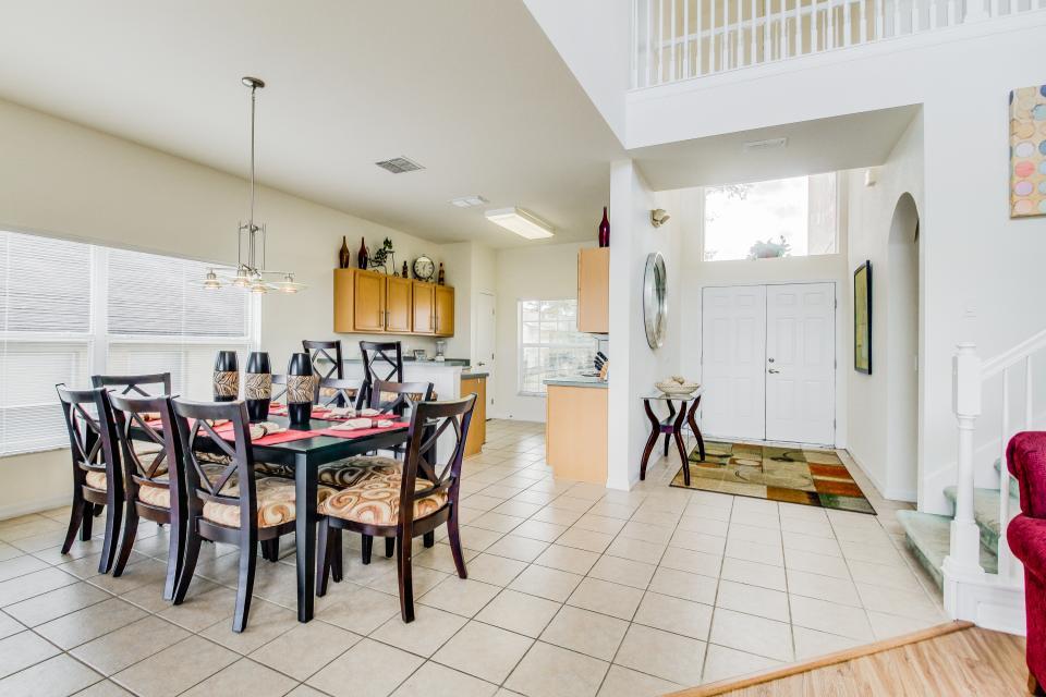 Vista Villa - Davenport Vacation Rental - Photo 50