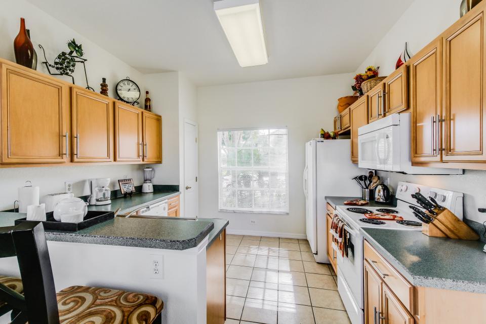 Vista Villa - Davenport Vacation Rental - Photo 7