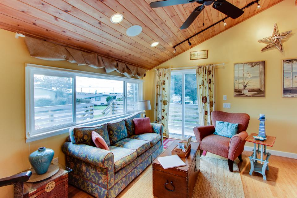 Aqua Vista - Yachats Vacation Rental - Photo 7