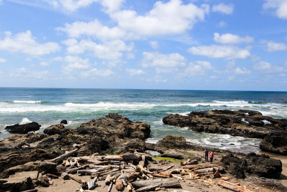 Aqua Vista - Yachats Vacation Rental - Photo 16