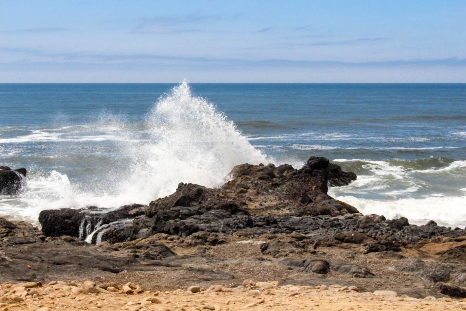 Aqua Vista - Yachats Vacation Rental - Photo 18