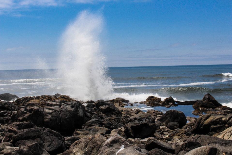 Aqua Vista - Yachats Vacation Rental - Photo 20