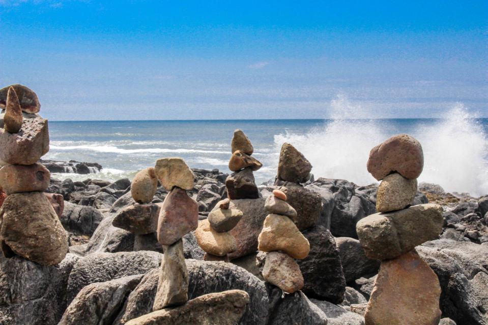 Aqua Vista - Yachats Vacation Rental - Photo 25