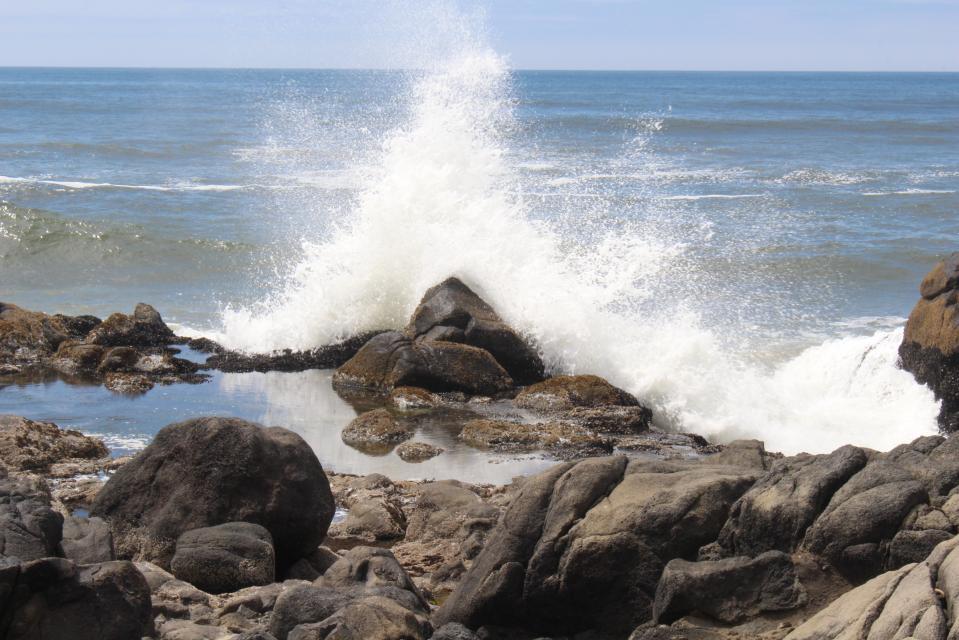Aqua Vista - Yachats Vacation Rental - Photo 23