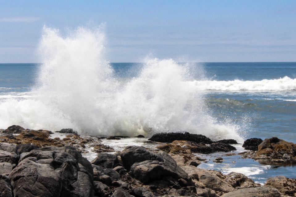 Aqua Vista - Yachats Vacation Rental - Photo 24