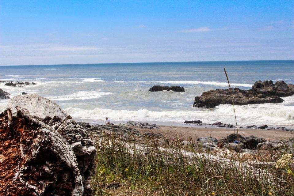Aqua Vista - Yachats Vacation Rental - Photo 17