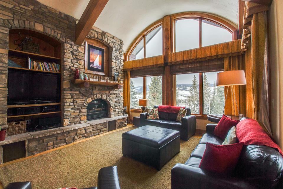 ... Fraser Ski House   Fraser Vacation Rental   Photo 4 ...