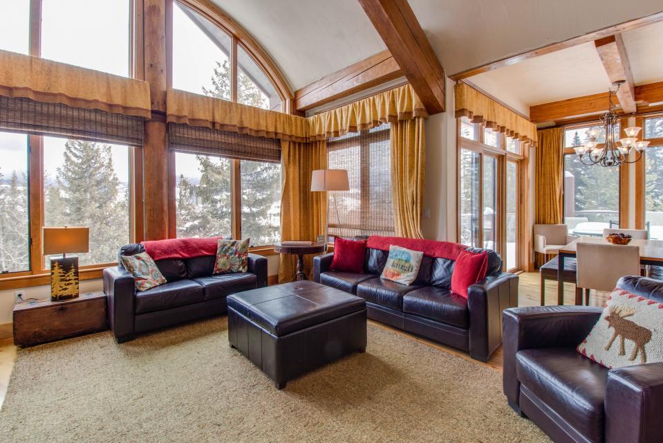 ... Fraser Ski House   Fraser   Take A Virtual Tour