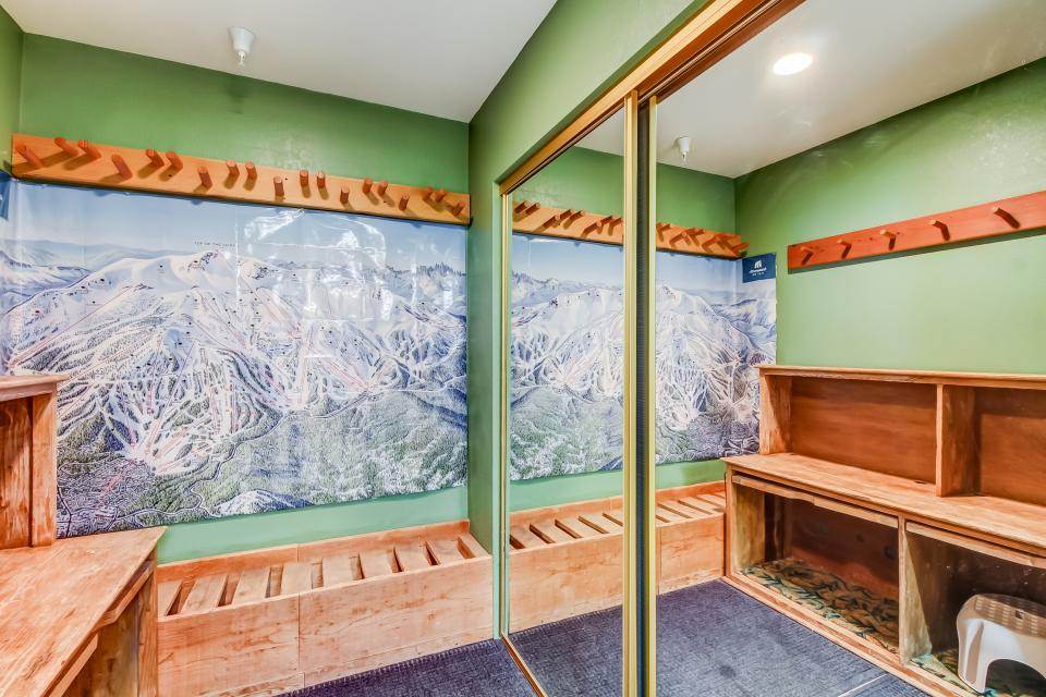Aspen Creek 205 - Mammoth Lakes Vacation Rental - Photo 30