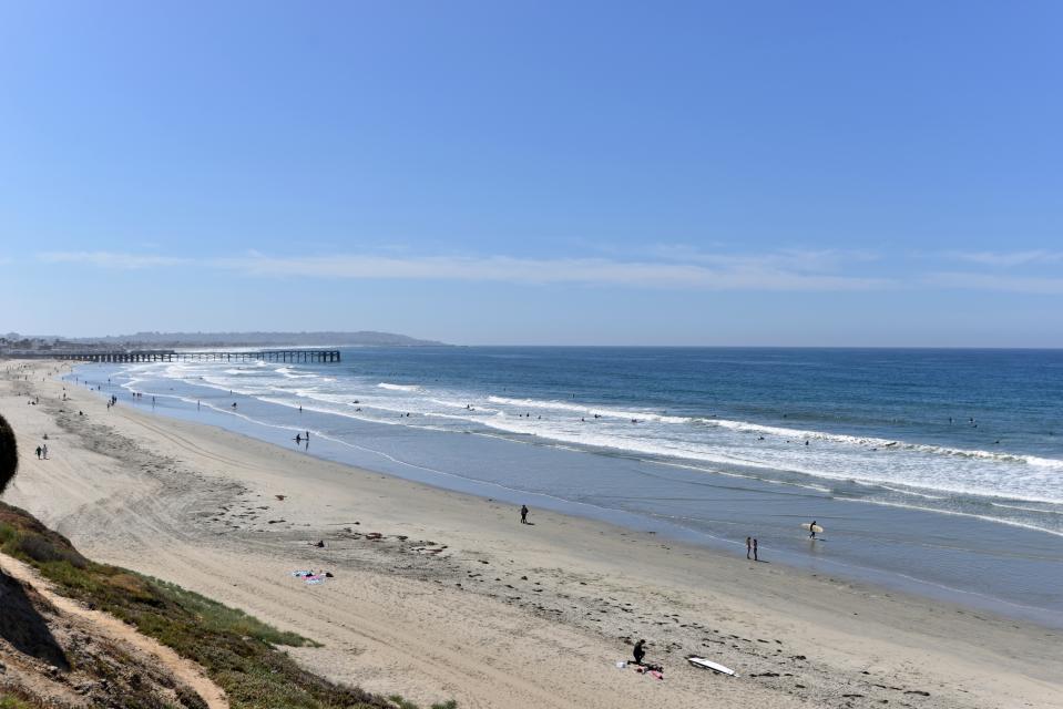 Beach and Boardwalk  - San Diego Vacation Rental - Photo 39
