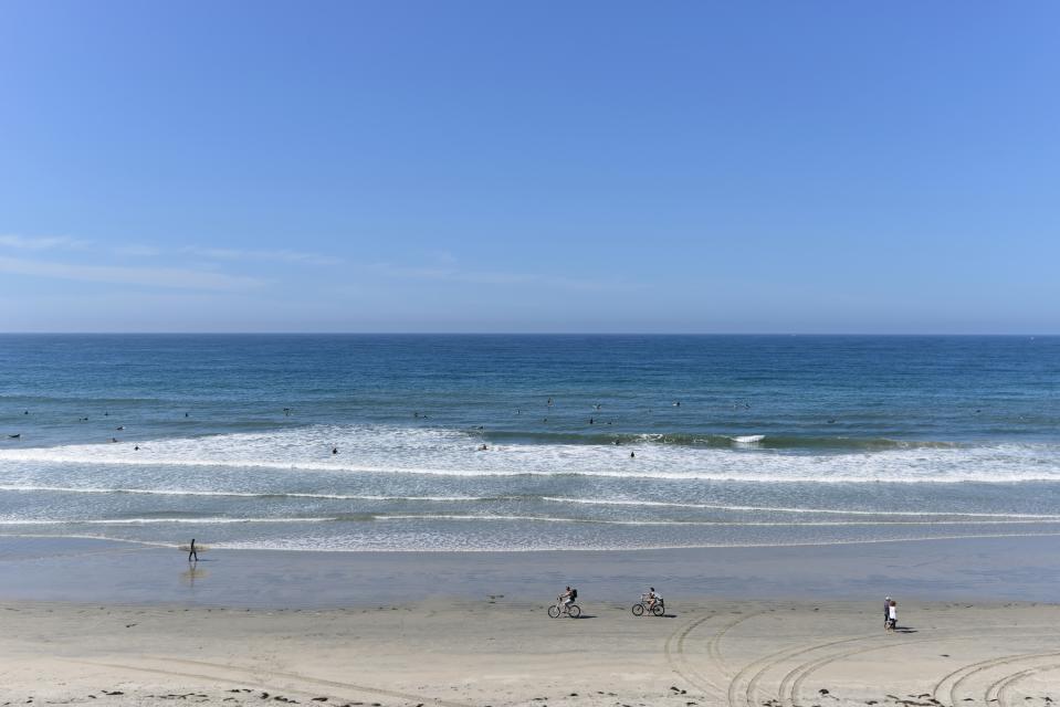 Beach and Boardwalk  - San Diego Vacation Rental - Photo 40