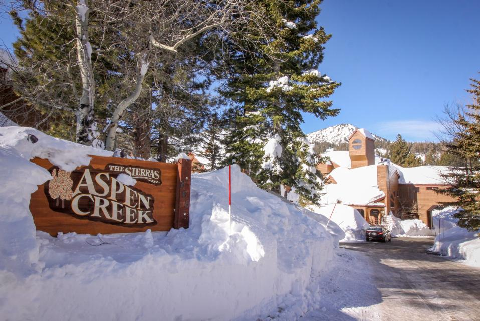 Aspen Creek 222 - Mammoth Lakes Vacation Rental - Photo 6