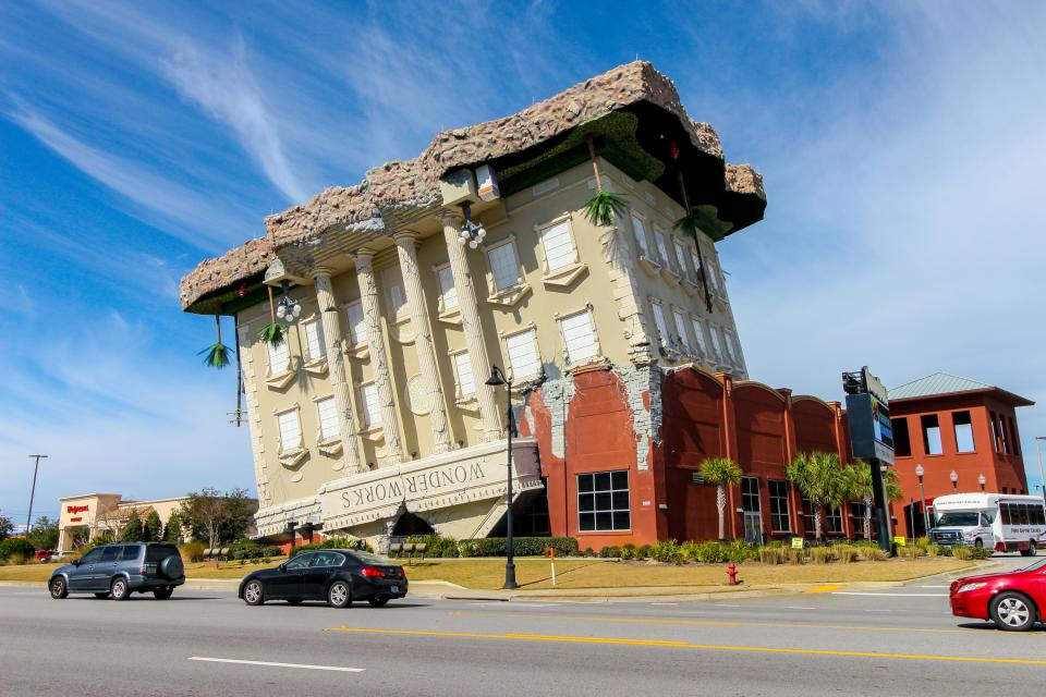 Fontainebleau 205 - Panama City Beach Vacation Rental - Photo 24