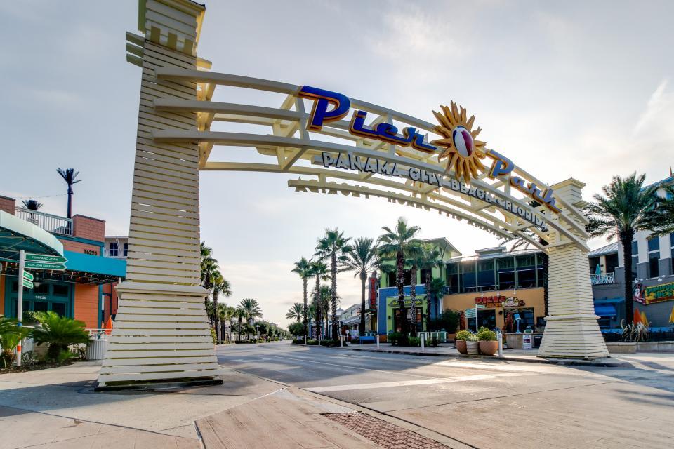Fontainebleau 205 - Panama City Beach Vacation Rental - Photo 19
