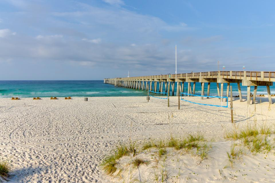 Fontainebleau 205 - Panama City Beach Vacation Rental - Photo 16