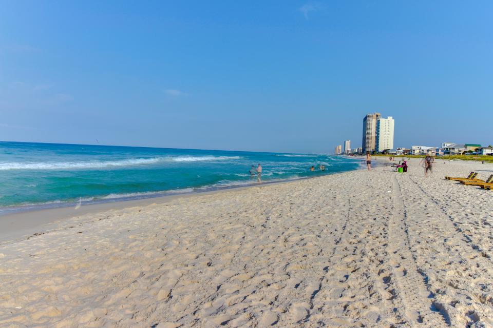Fontainebleau 205 - Panama City Beach Vacation Rental - Photo 5