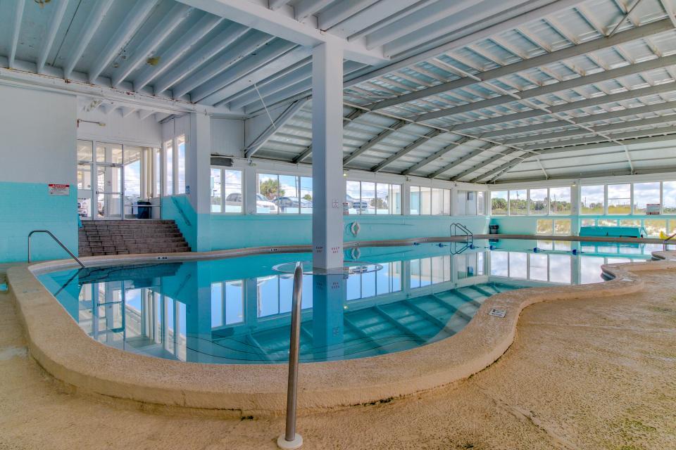 Fontainebleau 205 - Panama City Beach Vacation Rental - Photo 4