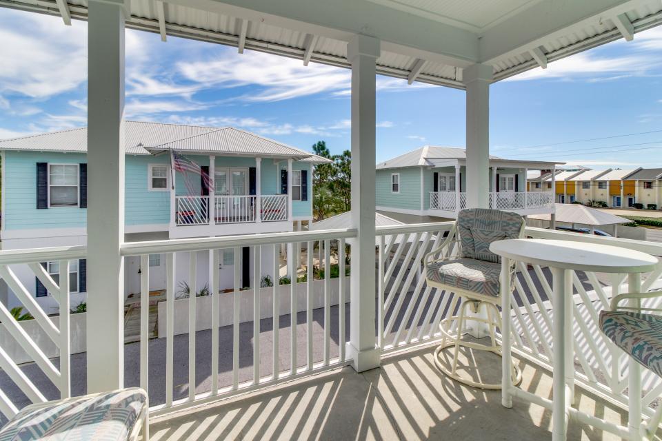Seaview Village House #7 - Panama City Beach Vacation Rental - Photo 31
