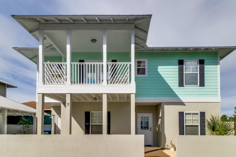 Seaview Village House #7 - Panama City Beach Vacation Rental - Photo 35