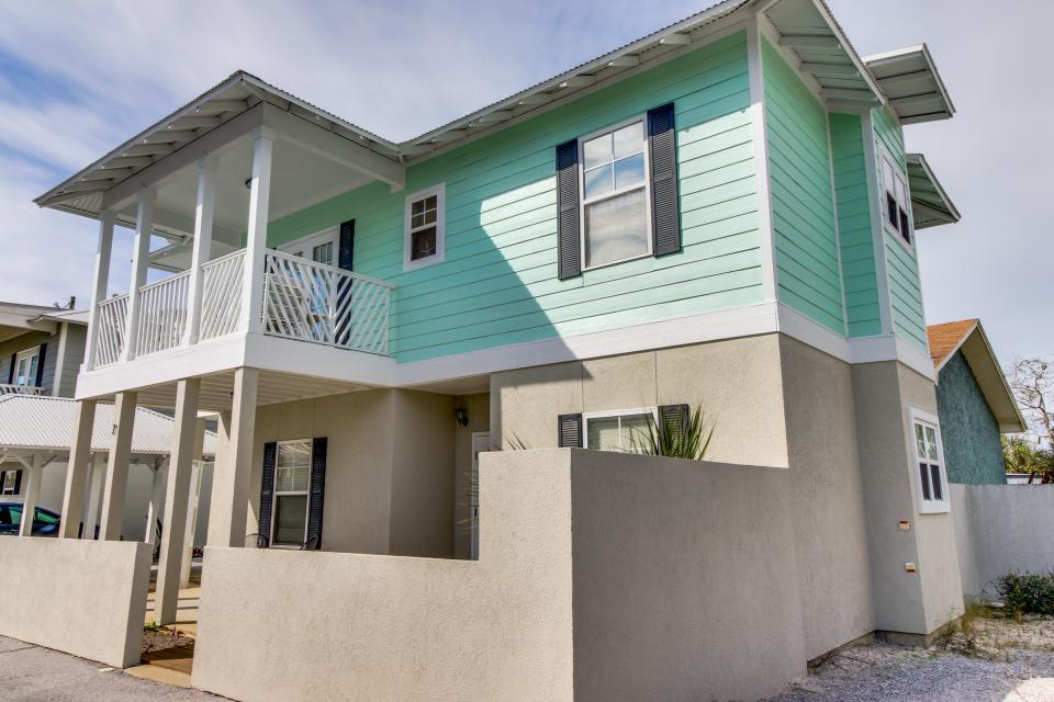 Seaview Village House #7 - Panama City Beach Vacation Rental - Photo 33
