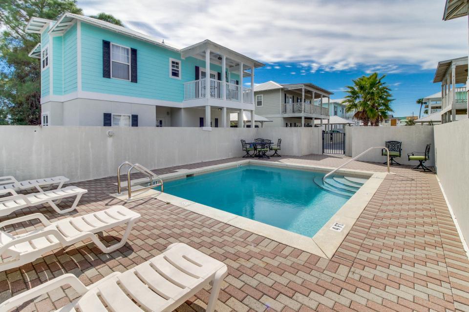 Seaview Village House #7 - Panama City Beach - Take a Virtual Tour