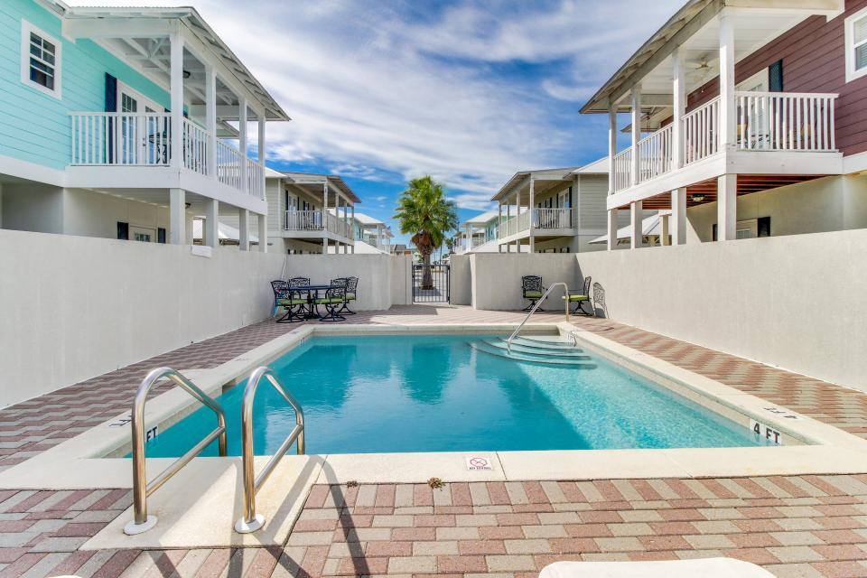 Seaview Village House #7 - Panama City Beach Vacation Rental - Photo 1