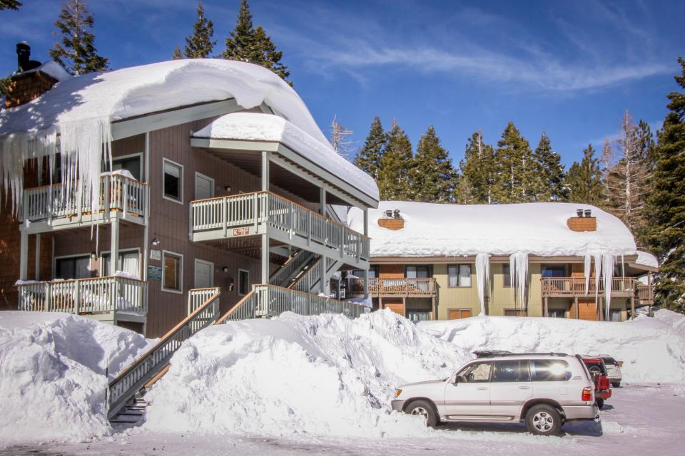 Hidden Valley 30 - Mammoth Lakes Vacation Rental - Photo 23