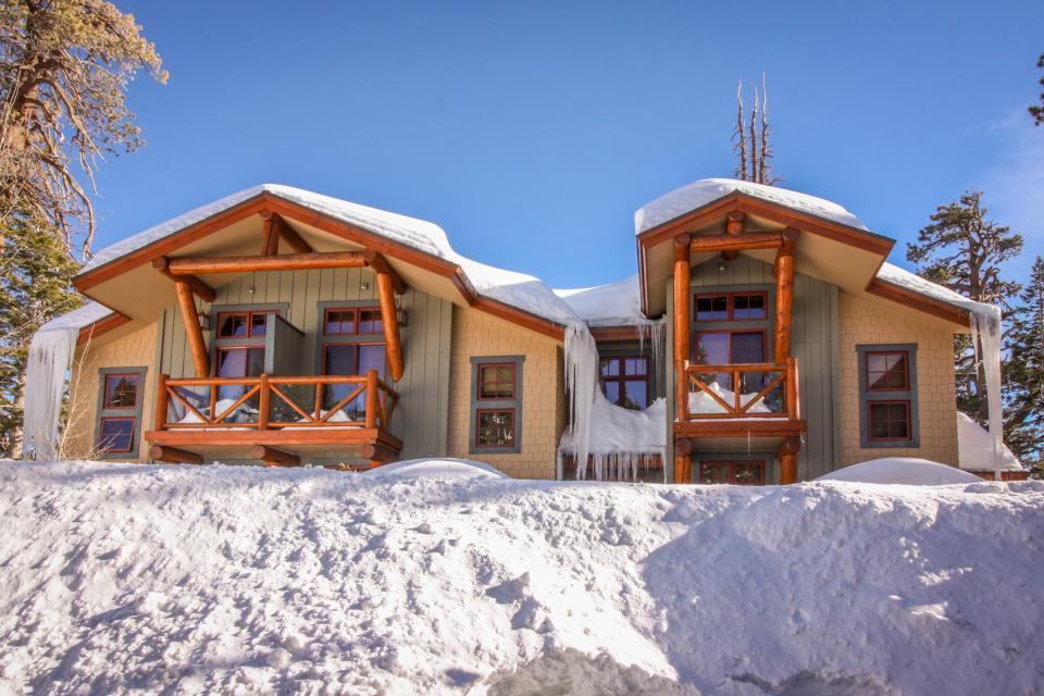 Cabins 24 - Mammoth Lakes Vacation Rental - Photo 22