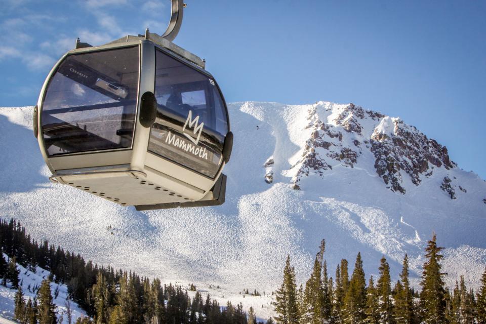 Cabins 24 - Mammoth Lakes Vacation Rental - Photo 30
