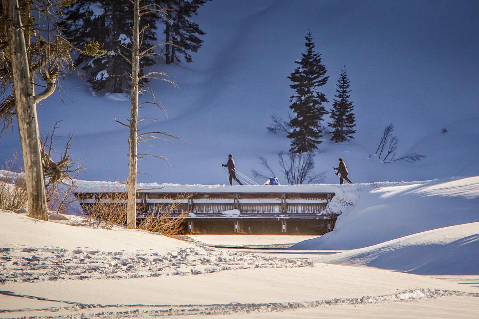 Cabins 24 - Mammoth Lakes Vacation Rental - Photo 33