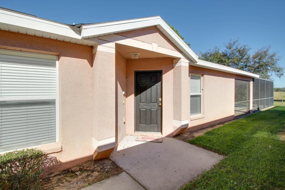 Family Ridge Villa - Davenport Vacation Rental - Photo 25