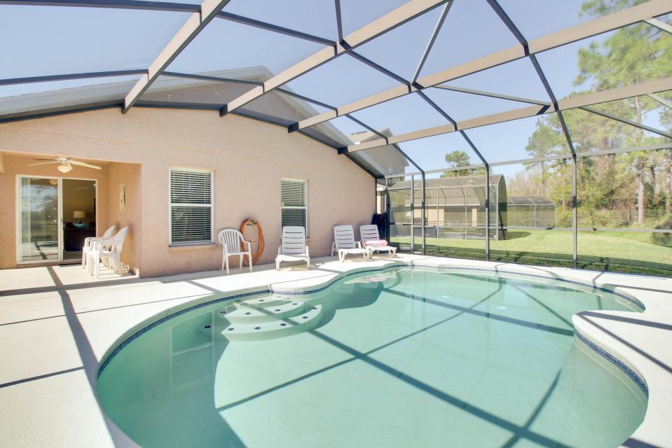 Family Ridge Villa - Davenport Vacation Rental - Photo 3