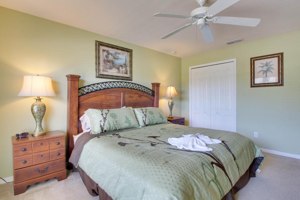 Family Ridge Villa - Davenport Vacation Rental - Photo 12