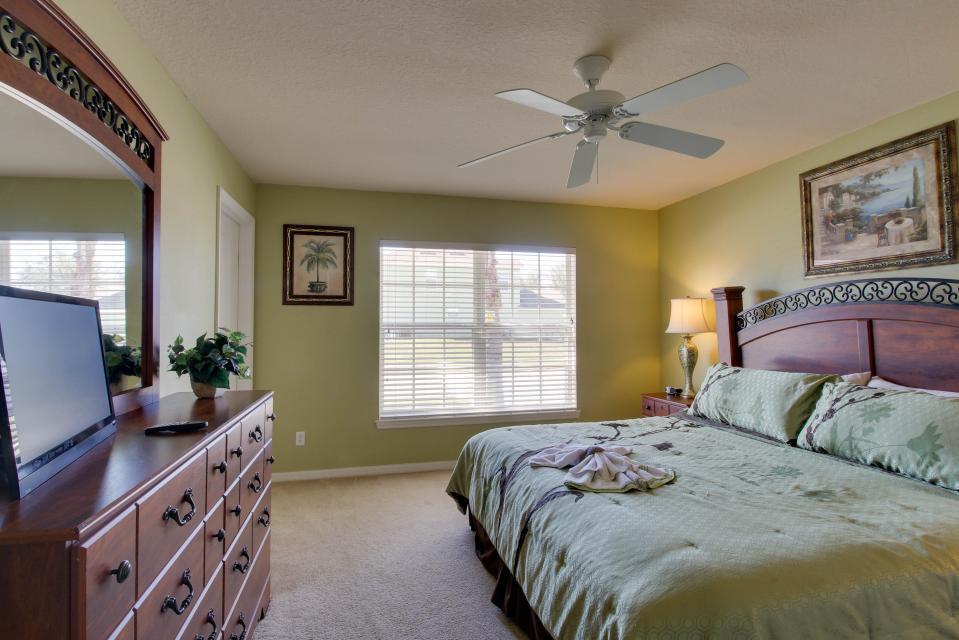 Family Ridge Villa - Davenport Vacation Rental - Photo 13