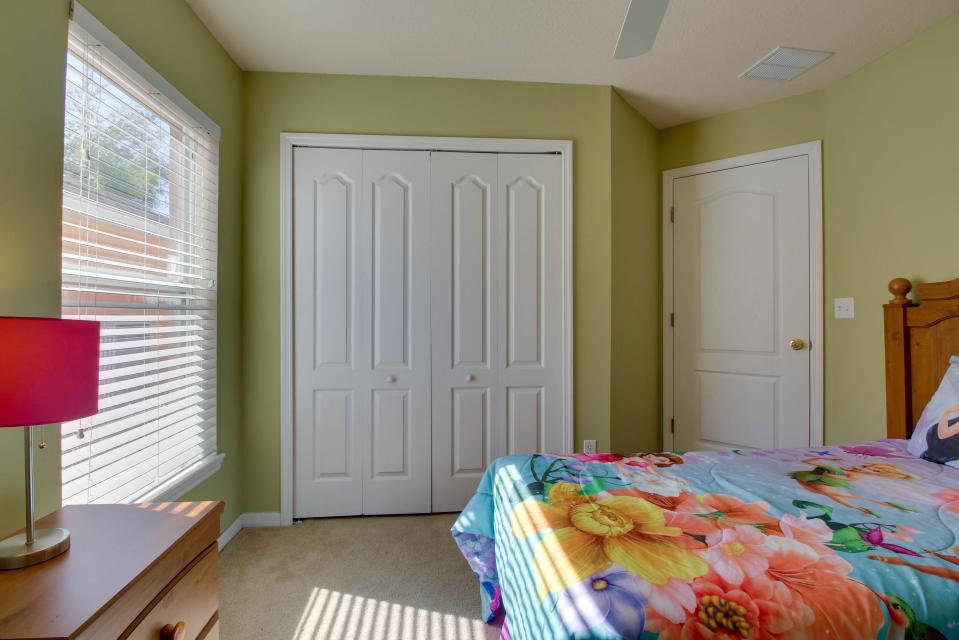 Family Ridge Villa - Davenport Vacation Rental - Photo 20
