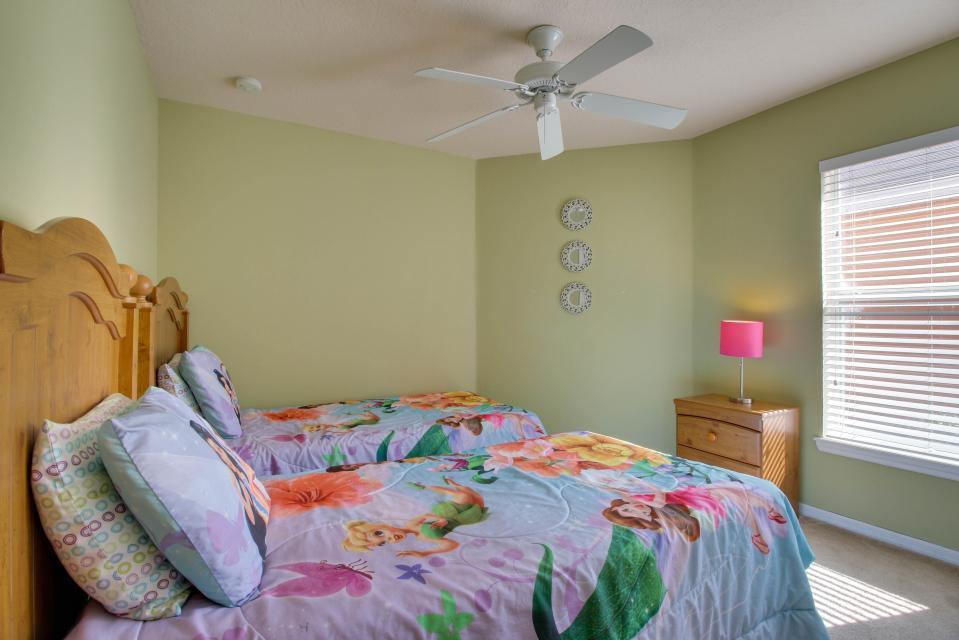 Family Ridge Villa - Davenport Vacation Rental - Photo 19