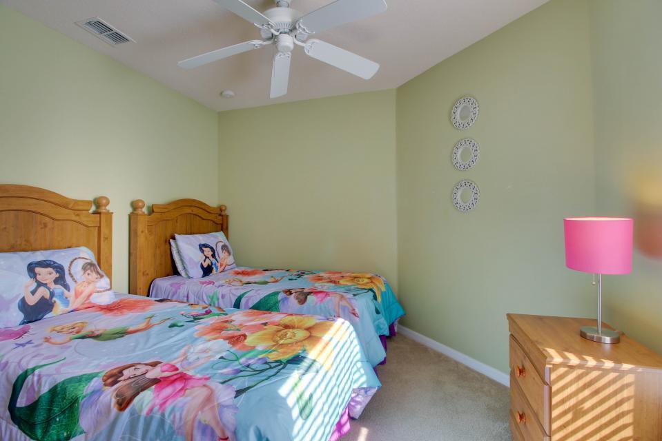 Family Ridge Villa - Davenport Vacation Rental - Photo 18
