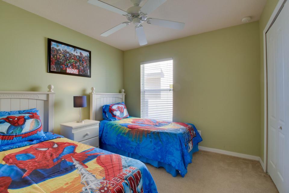 Family Ridge Villa - Davenport Vacation Rental - Photo 15