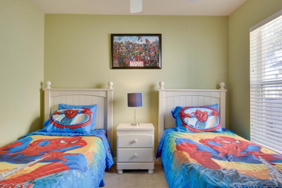 Family Ridge Villa - Davenport Vacation Rental - Photo 16