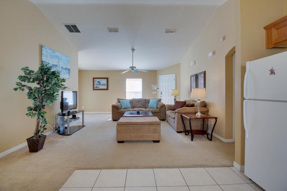 Family Ridge Villa - Davenport Vacation Rental - Photo 11