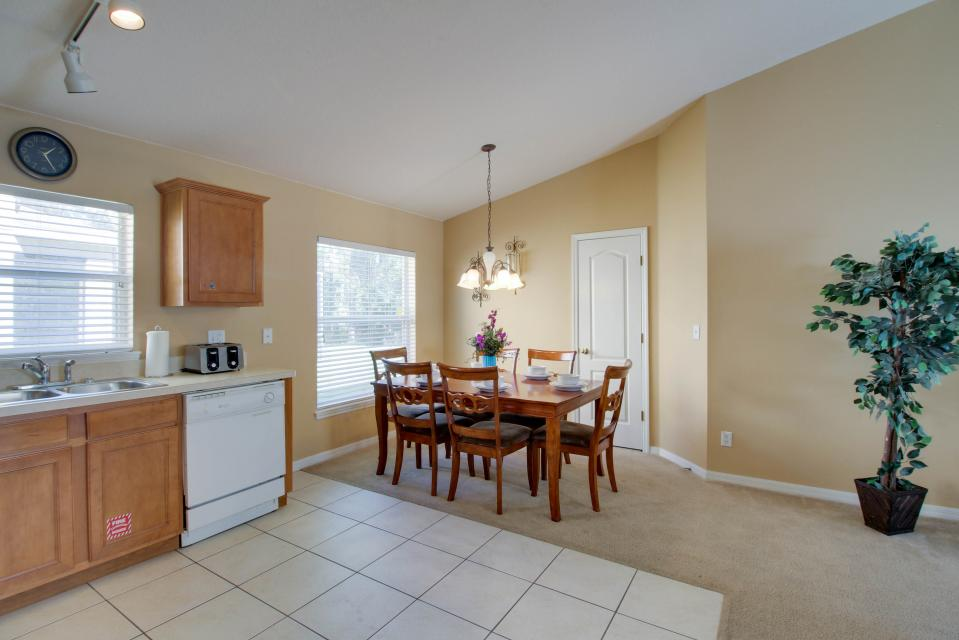 Family Ridge Villa - Davenport Vacation Rental - Photo 9