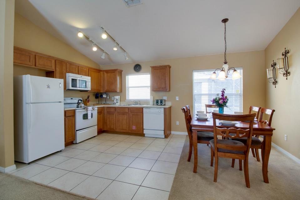 Family Ridge Villa - Davenport Vacation Rental - Photo 7