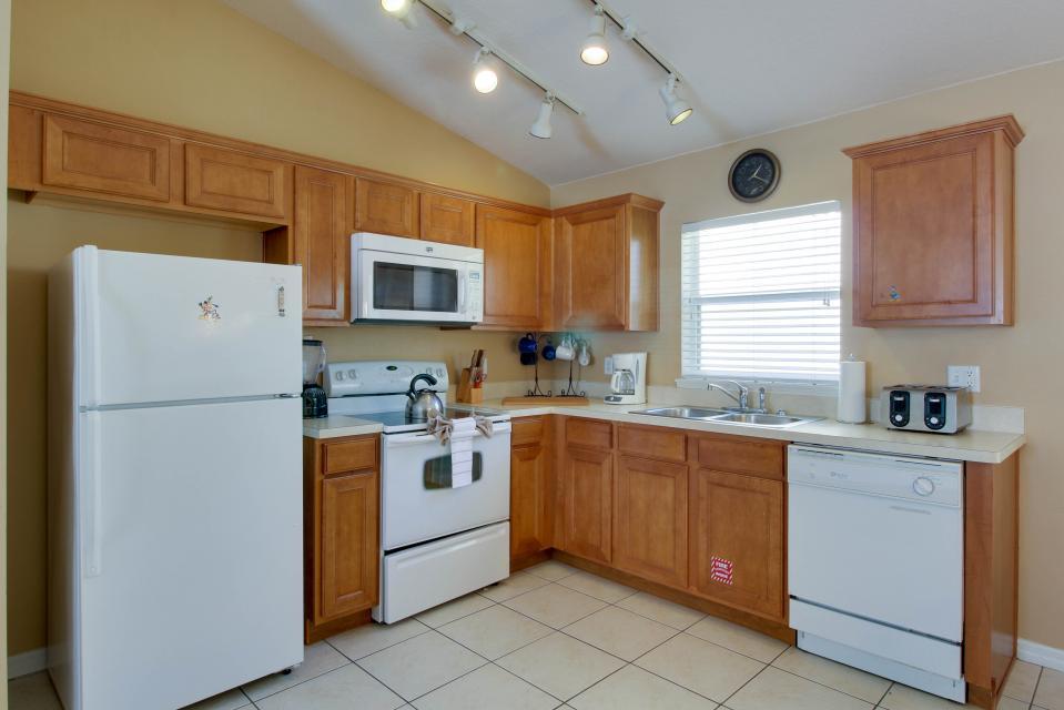 Family Ridge Villa - Davenport Vacation Rental - Photo 8